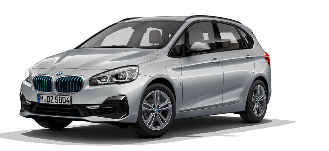 BMW 2 Series (iPerformance)